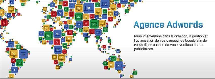 Agence Adwords