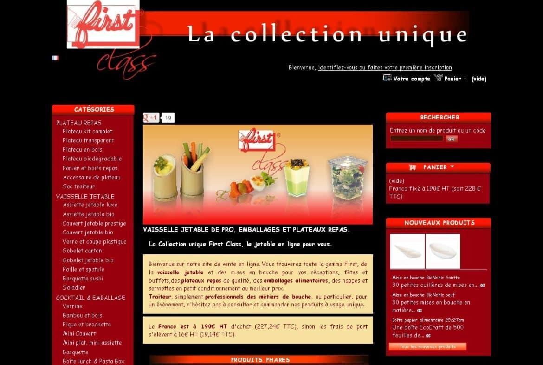 La Collection Unique