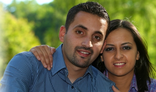 Rencontre et mariage musulman