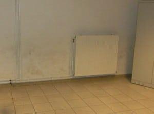 Probl me d 39 humidit dans la maison quelles solutions - Probleme d humidite appartement ...