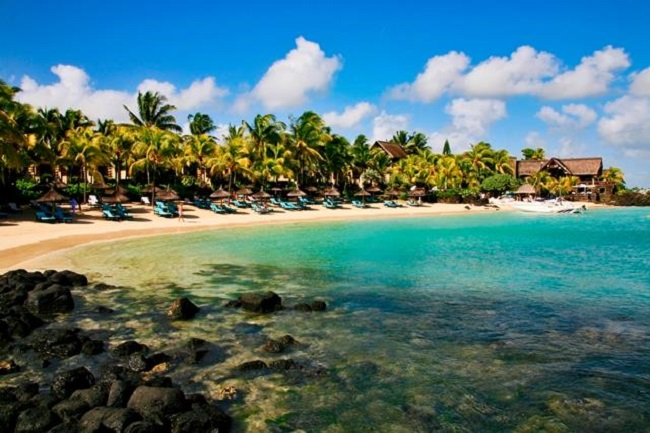 L 39 ile maurice une belle destination pour ses vacances - Belle ile office de tourisme ...