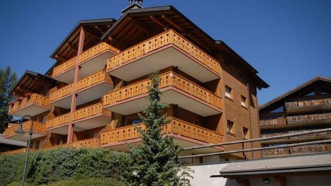 Besson immobilier votre agence immobili re verbier - Combien prend une agence immobiliere sur une vente ...