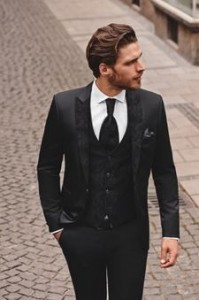profitez des soldes pour votre costume de mariage - Costume Temoin De Mariage