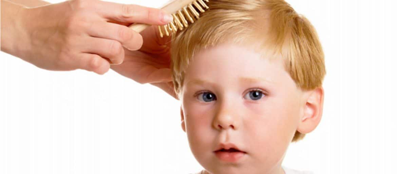 Le masque pour la croissance des cheveu avec dimeksidom et les vitamines в6 et в12