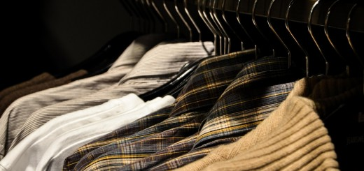 vêtements-chemises