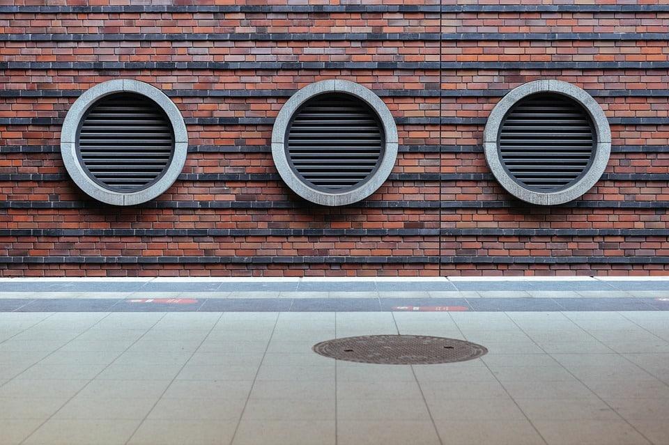 Isolation ventilation tanch it 3 crit res d une for Ventilation d une maison