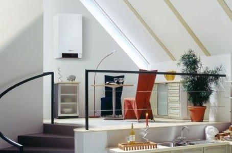 pourquoi choisir une chaudi re condensation. Black Bedroom Furniture Sets. Home Design Ideas