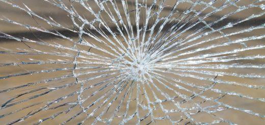 dépannage vitre