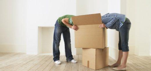 La check-list au secours du déménagement