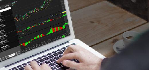 Trading en ligne imposition