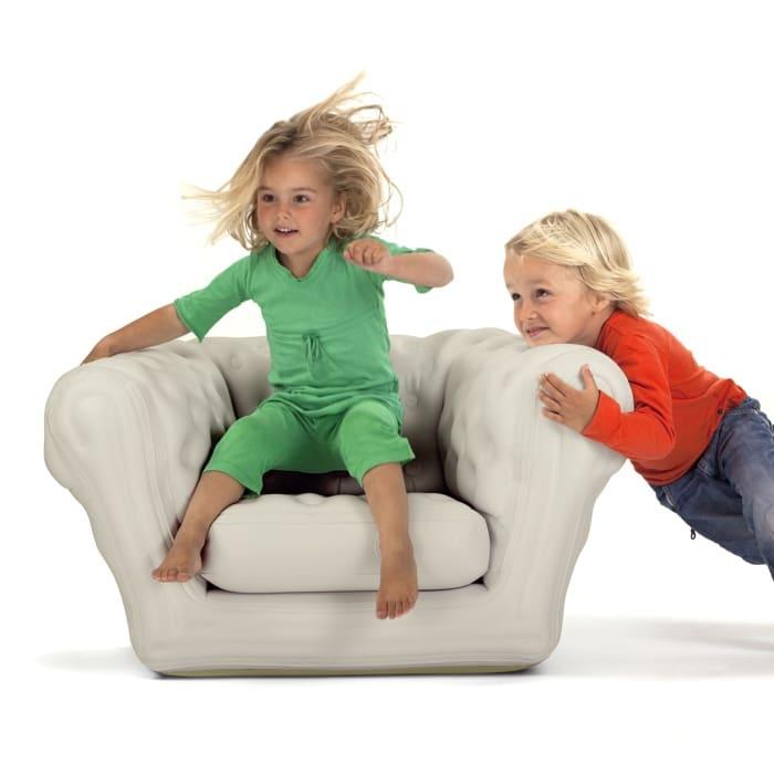 pourquoi acheter un fauteuil enfant pour votre petit ? - Chaise En Mousse Pour Bebe