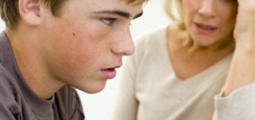 Adolescent en crise : au secours!