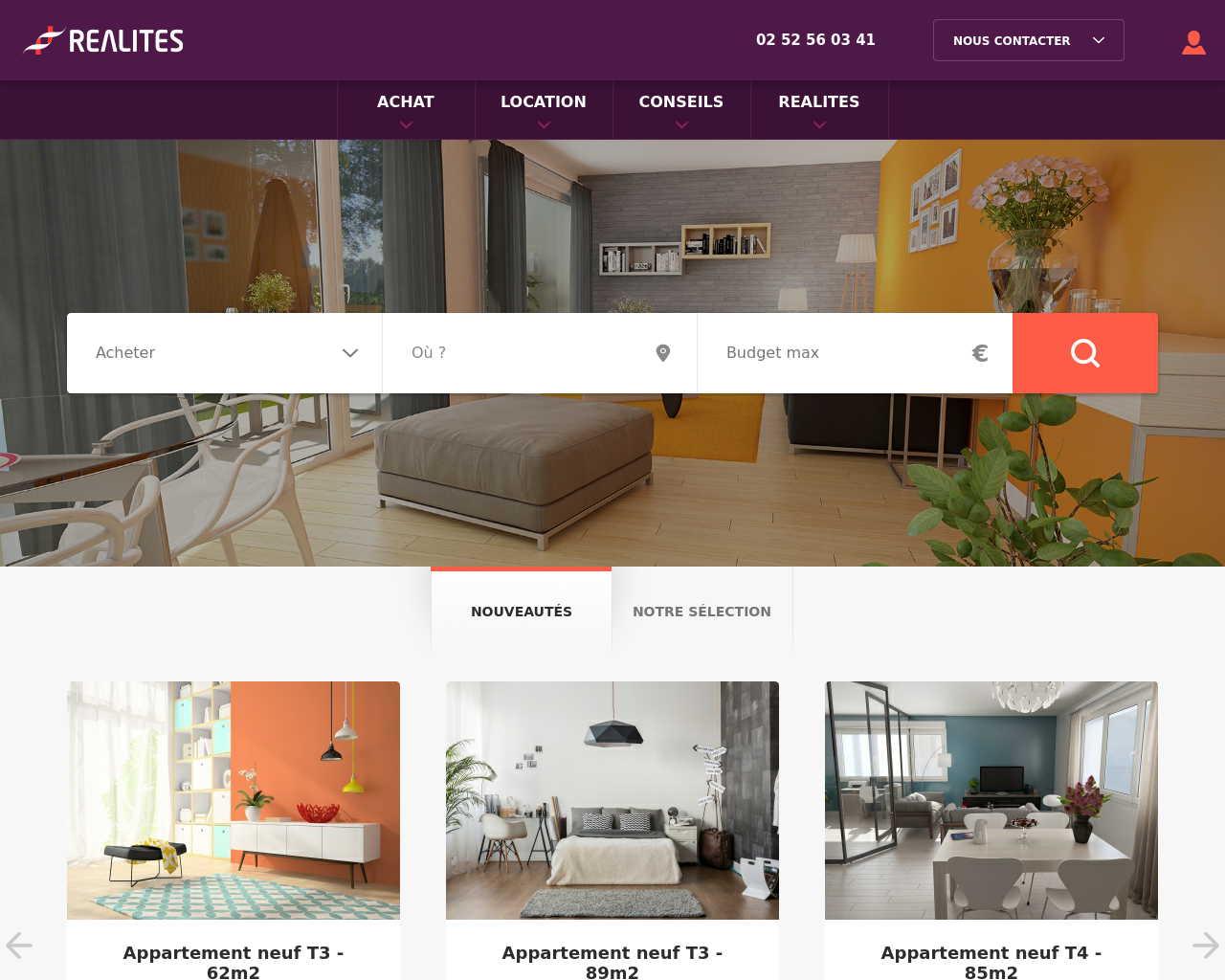 Acheter son futur logement sans avoir vendu l 39 ancien c for Logement acheter
