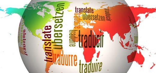 traducteur professionnel français anglais