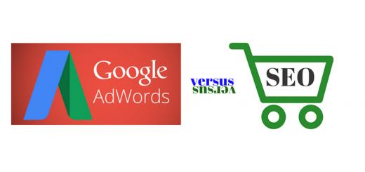 Adwords versus SEO Adwords versus SEO