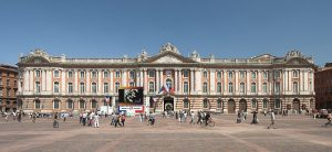 visiter à Toulouse