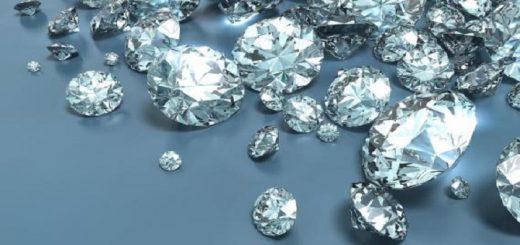 Capital Diamond