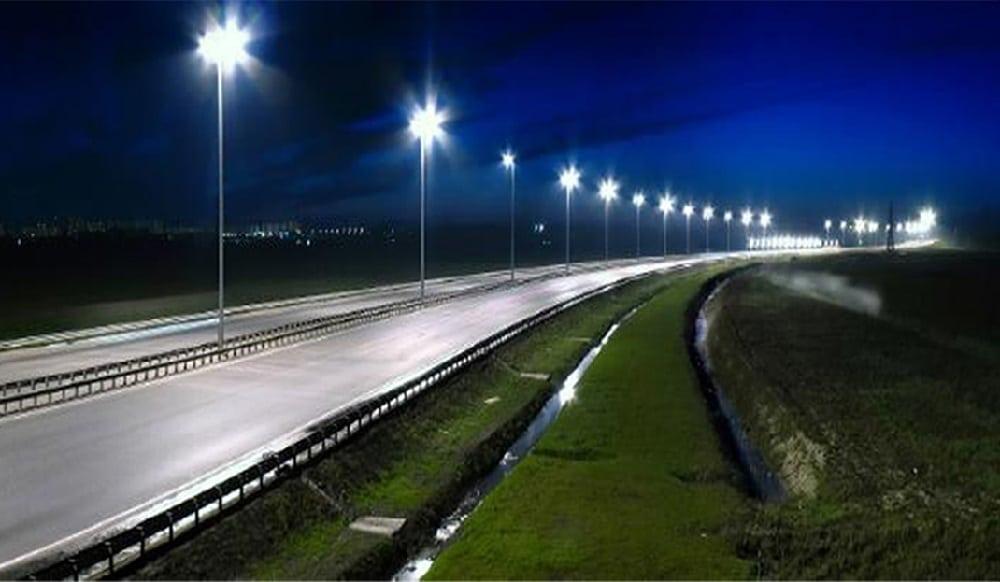 Le LED : de plus en plus utilisé dans l'éclairage public