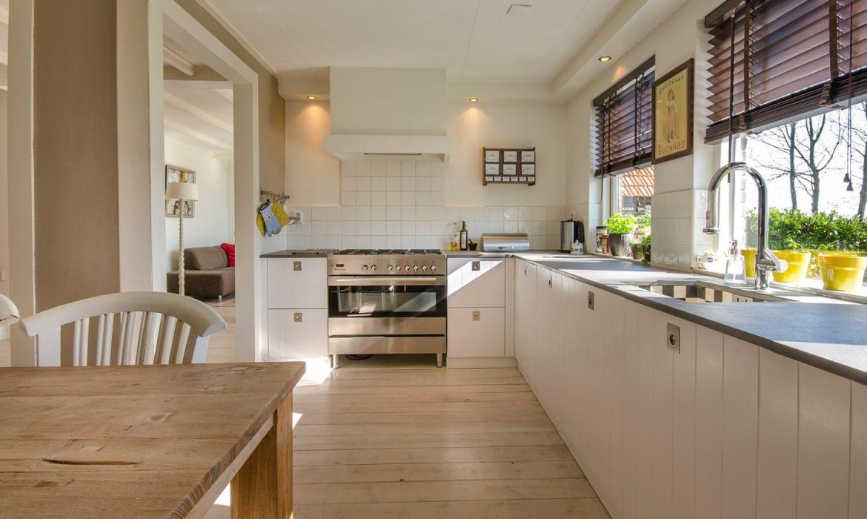 2 conseils pour choisir l'implantation de votre cuisine