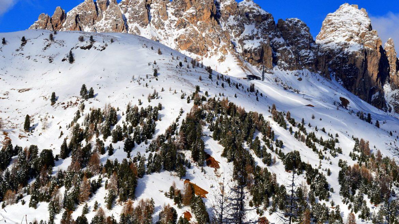 Une station de ski pour les amoureux de la nature