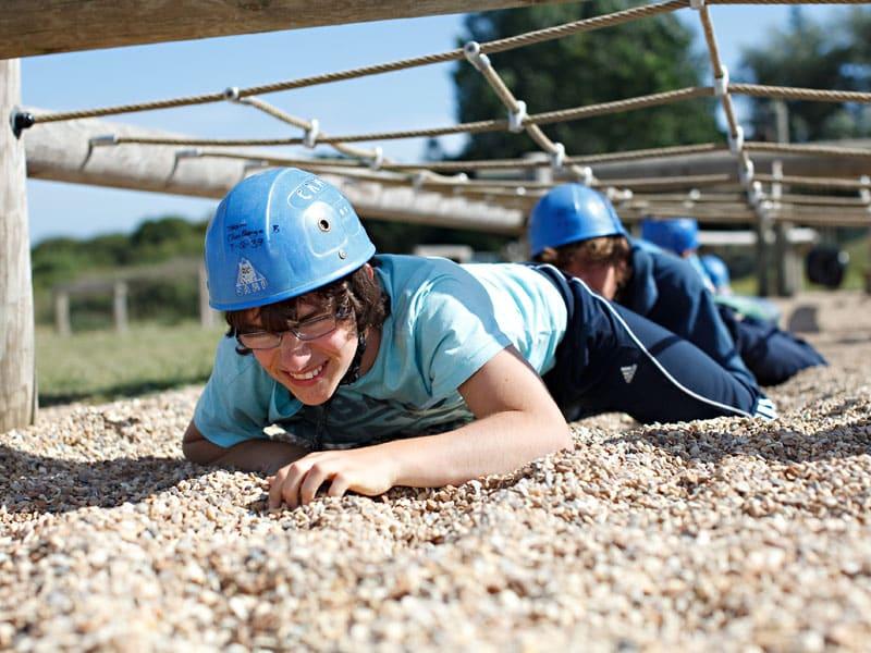 Trouver le centre de vacances parfait pour vos enfants