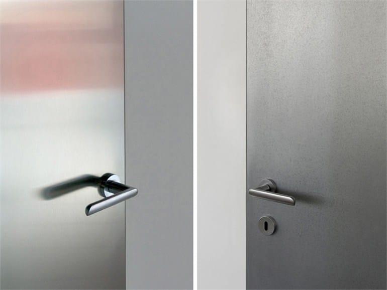 Sécurisez vos locaux : Pensez aux portes acoustiques métallisées