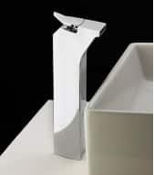 Beauté et design pour les robinets