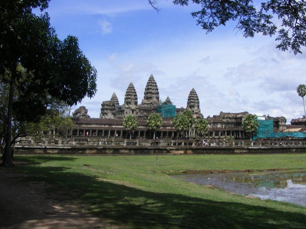 Partir en vacances au Cambodge : infos et conseils