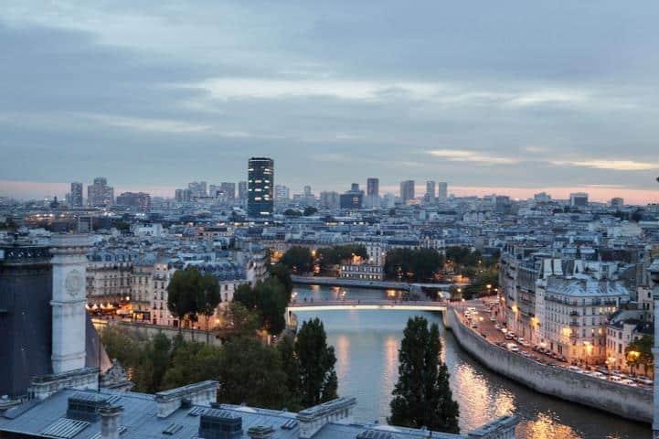 Les bonnes adresses pour votre weekend à Paris