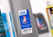 Les étiquettes adhésives changent le métier de fabricant d'étiquettes