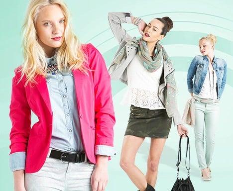 Comment porter et bien choisir une veste pour femme ?