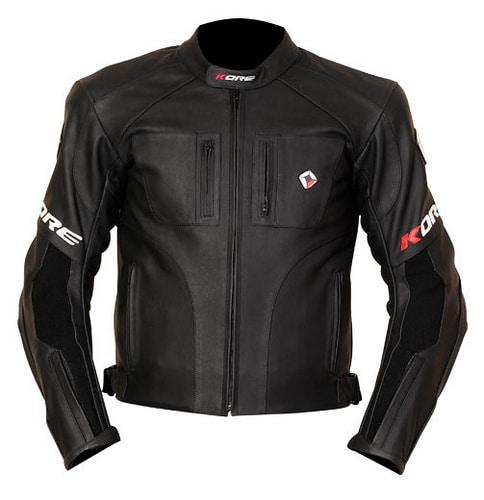 Manteau de moto
