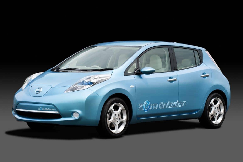 Les voitures électriques commencent à faire couler l'encre