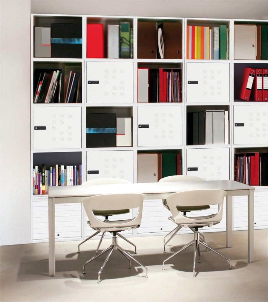 Comment choisir votre armoire de bureau ?