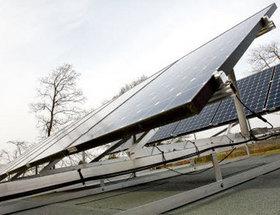 Les panneaux photovoltaïques, une solution qui reste d'actualité