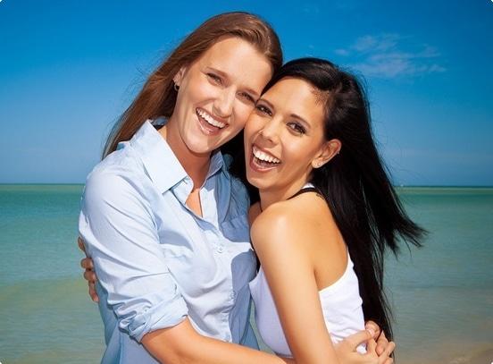 Site de rencontres lesbiens