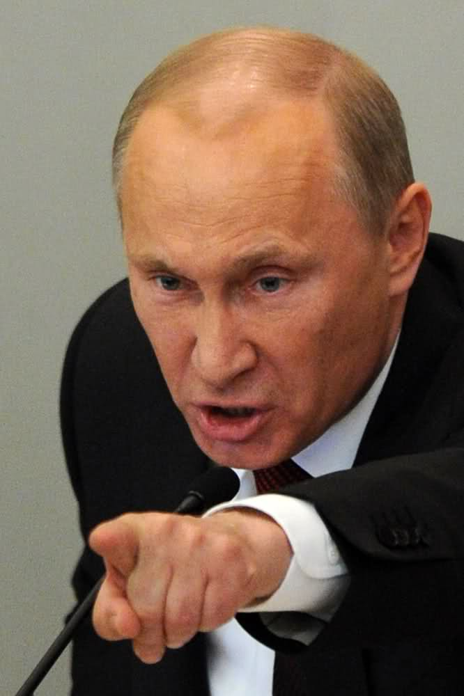 Les obstacles de la Russie