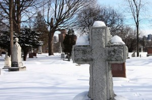 Crémation funéraire