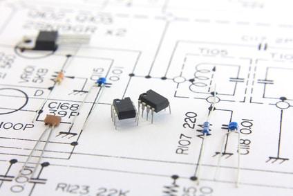 Différentes techniques d'un ingénieur en électronique