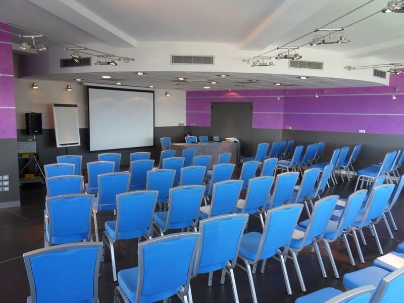 Organiser les séminaires d'entreprise dans des salles adaptées