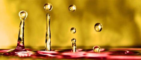 Aromathérapie & huiles essentielles