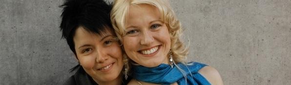 FPF : permettre à la femme lesbienne de trouver chaussure à son pied