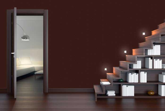 Exploiter les espaces vides de votre maison