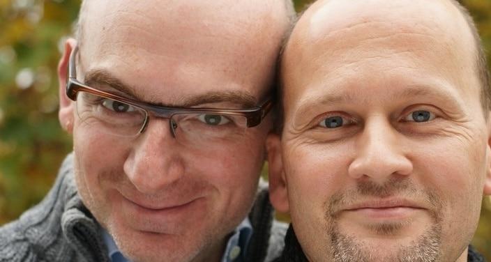 Rencontre pour senior gay : nouveauté de l'année