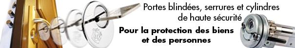 Pour mieux se protéger : le blindage de porte