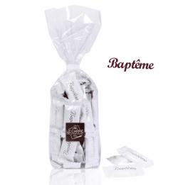 Chocolats personnalisés ba
