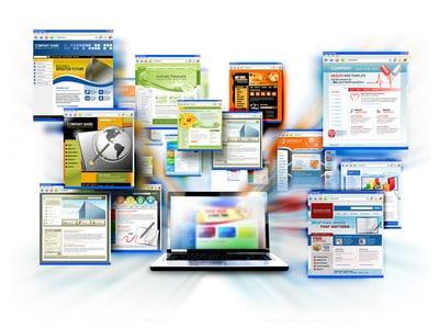 Comment crée-t-on un site web ?