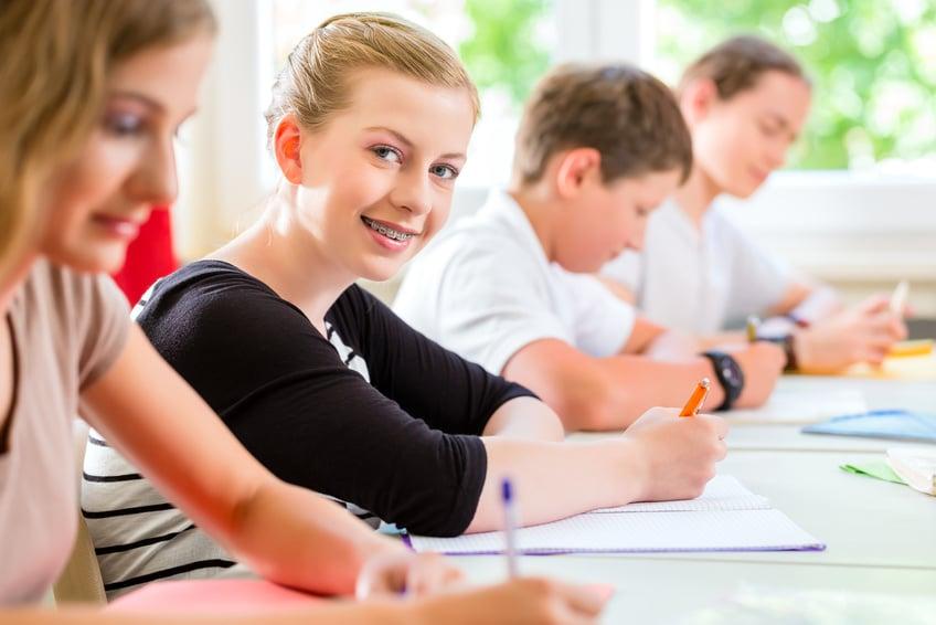 Les cours particuliers au secours des élèves en difficultés
