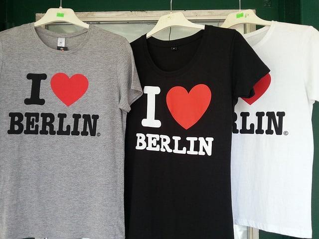 Un t-shirt personnalisé : un cadeau idéal !