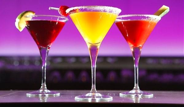 Soirée entreprise et boissons